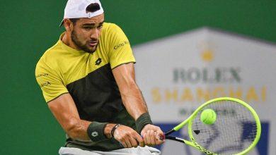 Photo of Tennis – Matteo Berrettini nella storia
