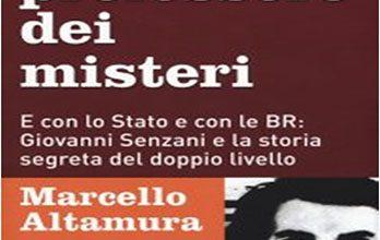 """Photo of """"Il professore dei misteri"""". Rileggiamo le pagine dell'Italia tenebrosa per il terrorismo… ed è per questa logica di morte che l'avv. De vita doveva morire ! … con ricordi personali …"""