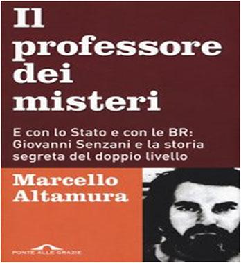 Il professore dei misteri-copertina