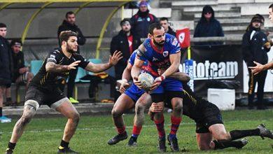 Photo of Rugby – Peroni Top 12. VII^ giornata. Il Rugby Rovigo chiude la stagione in testa alla classifica.