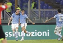 calcio-Lazio-Juve 2019 - (foto web - AP Photo/Gregorio Borgia)