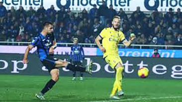 Photo of Serie A: Atalanta-Verona: calcio show