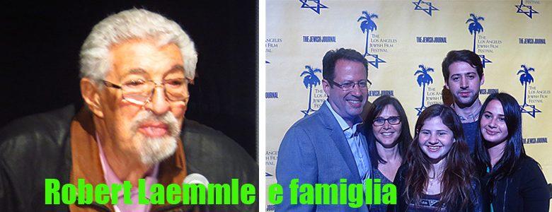 cinema famiglia Laemmle (foto Stella S.)