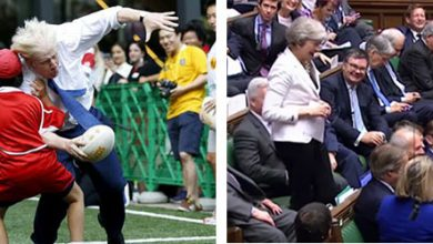 Photo of Brexit & Rugby