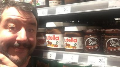 "Photo of ""Matteo, nutella e elezzione in Romagna"""