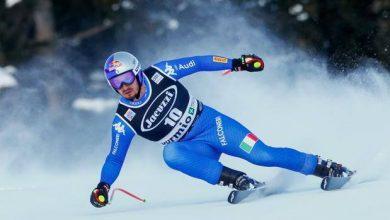 Photo of Sci. Lo sport salva Italia. Dominik Paris!