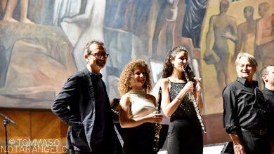 teatro - IUC -carnevale degli animali - rocco papaleo 201.2.2019 (foto Tommaso Notarangelo)