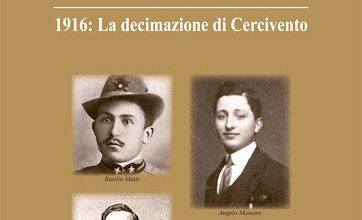 Photo of Alpini della Carnia nel cuore e nell'anima… ancora ricordati…