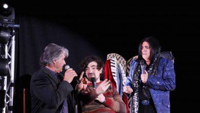 Photo of Tanta Roma – Franco Califano e Lando Fiorini ritornano con un messaggio a Renato: non perdiamo la nostra musica!
