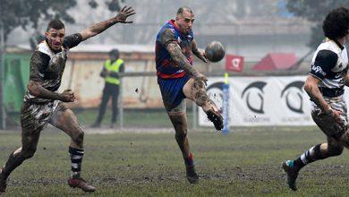 Photo of Rugby – Peroni Top 12. IX giornata. Il Rovigo si conferma. Calvisano fa suo il match contro il Padova.
