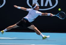 Tennis-Fognini Australian Open 2020 (foto web)