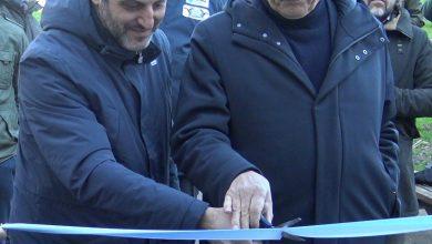 Photo of S.S. Lazio centoventi anni dopo, a Piazza della Libertà l'apertura del villaggio biancoceleste