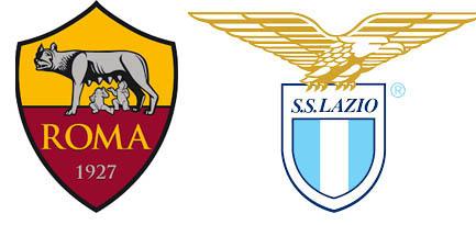 calcio-roma-lazio combo