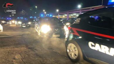 """Photo of Traffico di Stupefacenti – Operazione """"Coffee Bean"""" dalla Calabria a Roma, 21 arresti"""