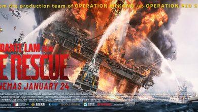 """Photo of Le produzioni Cinesi festeggiano il loro Nuovo Anno con due film: """"The Rescue"""" e """"Detective Chinatown 3"""""""