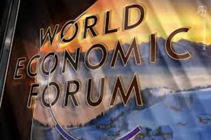 Photo of I cinquant'anni del Forum di Davos!