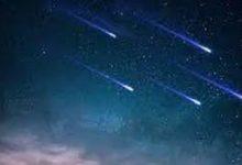 stelle caduta libera