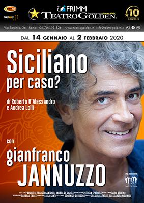 teatro-Siciliano - jannuzzo 16.01.2020
