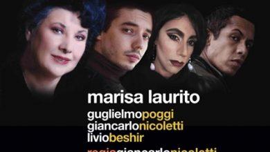 Photo of Al Teatro Vittoria – 'Persone naturali e strafottenti' di Giuseppe Patroni Griffi