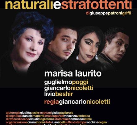 teatro persone naturali e str - locandina