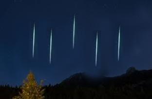 Photo of Cinque stelle cadenti …