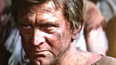 Photo of Kirk Douglas. Le Leggende non muoiono mai