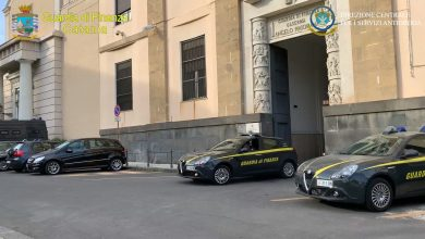 "Photo of Operazione Arcot – ""Tecnis s.p.a."" 4 arresti domiciliari e sequestri per 94 milioni di euro."