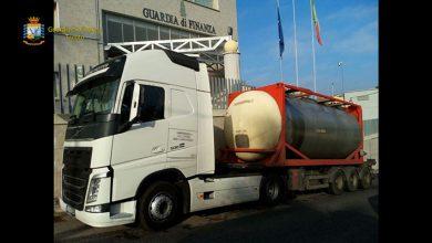 """Photo of Operazione """"Turpis Oleum"""" – Sgominata organizzazione criminale dedita al traffico internazionale di prodotti petroliferi. Denunciate 49 persone, sequestrate 160 tonnellate di gasolio"""