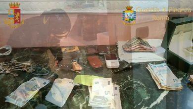 """Photo of Operazione """"Recupero"""". Usura, estorsione e abusivo esercizio del credito. Tre arresti nella Capitale. Anche l'ombra della 'Ndrangheta"""