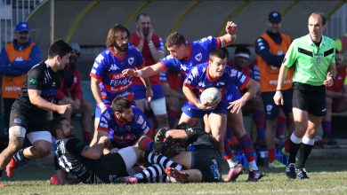 Rugby -Citton 15.02.2020