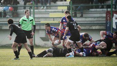 Photo of Rugby TOP 12. Decima Giornata. Valorugby e Padova vincono gli scontri diretti