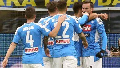 Photo of Coppa Italia, semifinali – andata. L'audace colpo degli azzurri a Milano
