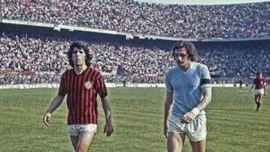 """Photo of Calcio. Turone: """"Spero che il derby di Milano finisca come quelli che ho giocato io"""". Intervista esclusiva"""