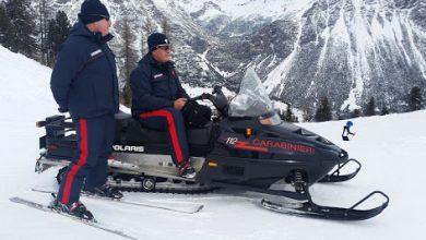 Photo of METEOMONT CARABINIERI – COMUNICATO del 29.02.2020 – Fuoripista, sci-alpinismo, escursioni con ciaspole. Pericolo valanghe