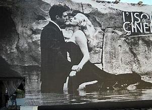 Photo of La dolce vita.