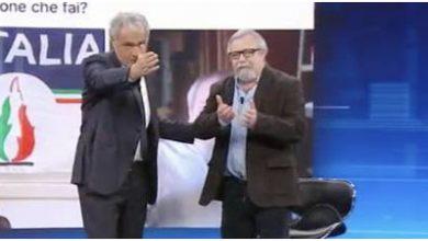 Photo of Il terrorismo oggi diventato spettacolare … situazione ovviamente solo italiana …