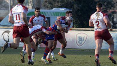 Photo of Rugby – Peroni Top 12. Il Rovigo è campione d'inverno