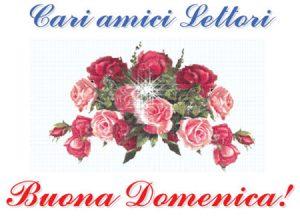 ALMAN_BUONA_DOMENICA LETTORI 01-03-2020