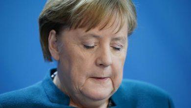 Photo of Ultimi dati sull'epidemia da Coronavirus al 22 marzo 2020. La Merkel, in quarantena, non ride più…