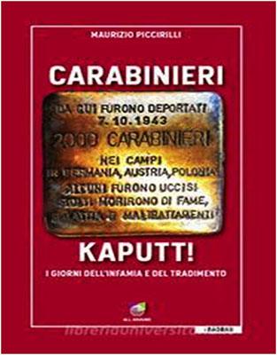 Carabinieri Kaput - locandina