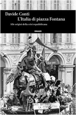 Conti-Italia di Piazza Fontana 17.03.2020