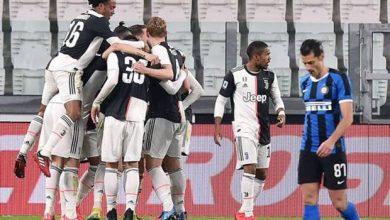 Photo of Serie A, 26°: la Juventus torna in testa. CLASSIFICA