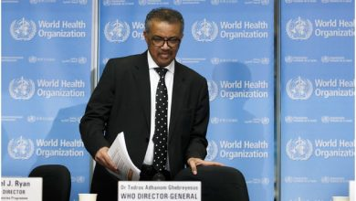 Oms Tedros Adhanom Ghebreyesus (foto web)