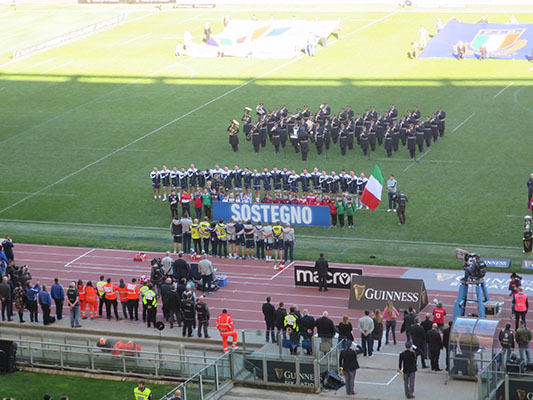 Rugby-Italia