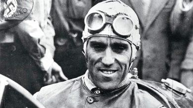 Photo of Il Mantovano volante.