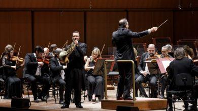 Photo of Accademia di Santa Cecilia – Daniele Gatti dirige Alessio Allegrini con l'Orchestra di Santa Cecilia.