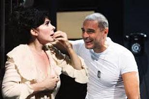 Teatro Marianna D'Abbraccio Daniele Pecci Un tram che si chiama Desiderio
