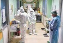 coronavirus ospedale 4 (foto web)