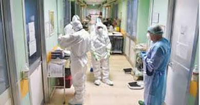 Photo of Contagio Coronavirus: Aggiornamento del 30.03.2020