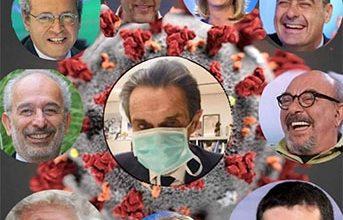 Photo of Coronavirus – Primi morti nelle file della Polizia di Stato e Carabinieri